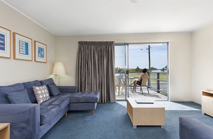 Batemans Bay Accommodation